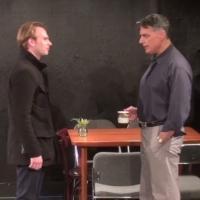 BWW TV Exclusive: Robert Cuccioli, SNOW ORCHID Cast in Rehearsal
