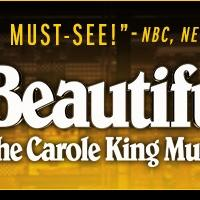 Special Holiday Performance Added for the 'Must-See' hit BEAUTIFUL