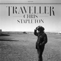 Chris Stapleton's TRAVELLER Out Today on Mercury Records Nashville