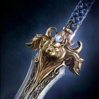 Photo Flash: WARCRAFT Movie Unveils Two New Posters, Cast of Characters