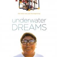 Telemundo Presents Documentary UNDERWATER DREAMS Today