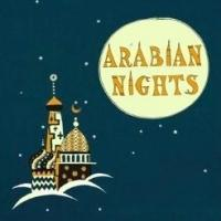 EDINBURGH 2014 - BWW Reviews: ARABIAN NIGHTS, Gilded Balloon, August 15 2014