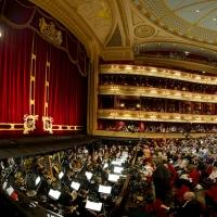 The Royal Opera House Announces 2015-2016 Season, Featuring MORGEN UND ABEND, LUCIA DI LAMMERMOOR, and More