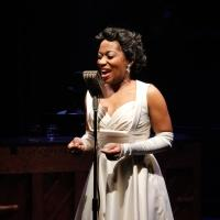 Photo Flash: First Look at Alexis Rogers in LADY DAY AT EMERSON'S BAR & GRILL