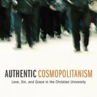 R.J. Snell and Steven D. Cone to Release AUTHENTIC COSMOPOLITAINISM