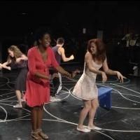 BWW TV EXCLUSIVE: Chatting with the Cast of SOUL DOCTOR - Mahler, Iman, Anderson and More; Plus Performance Preview!