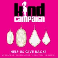 Kendra Scott Teams Up with Kind Campaign to Bring Awareness to Bullying