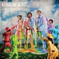 Rainbow Beast & The Rock Band Land Rockers Release New Album