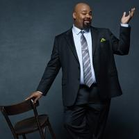 Broadway at the Cabaret - Top 5 Cabaret Picks for May 4-10, Featuring James Monroe Iglehart, Robin de Jesus, and More!