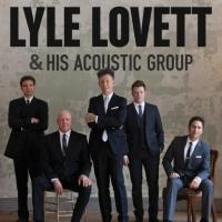 Country Classic Lyle Lovett to Perform at the Van Wezel, 10/17