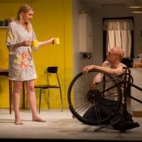 MCC Theater's THE VILLAGE BIKE, Starring Greta Gerwig, Extends Through July 13