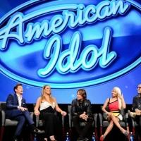 AMERICAN IDOL Kicks Off 'Idol Across America' Relay Today
