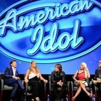 AMERICAN IDOL Kicks Off 'Idol Across America' Relay Today