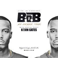 B.o.B Kicks Off 'The No Genre Tour' Today