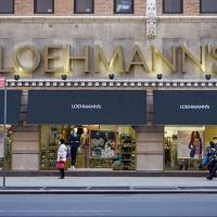 Loehmann's Begins Their Going-Out-Of-Business Sale