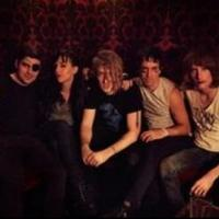 HEDWIG Band Tits of Clay Plays Mercury Lounge Midnight Show Tonight