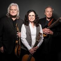 Ry Cooder, Sharon White and Ricky Skaggs Kick Off National Tour Today