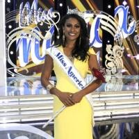 Miss New York Crowned 2014 MISS AMERICA