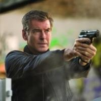 Pierce Brosnan to Reprise Leading Role in Upcoming THE NOVEMBER MAN Sequel