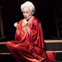 BWW Reviews: Opera Philadelphia's A COFFIN IN EGYPT -- Von Stade is Wonderful, But It's Otherwise Mummified
