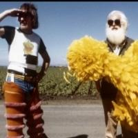 I AM BIG BIRD's Caroll Spinney to Appear at Moving Image Spring Family Day, 5/3