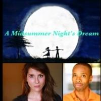 The Spare Change Series to Present A MIDSUMMER NIGHT'S DREAM, Benefiting BC/EFA, June 2