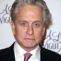 Michael Douglas to Join Paul Rudd in Marvel's ANT-MAN as 'Hank Pym'
