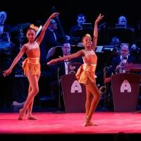 BWW Reviews: ELLINGTON AT CHRISTMAS Brings Holiday Charm to Harlem's Apollo Theater