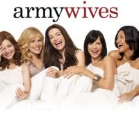 Lifetime to Premiere ARMY WIVES: A FINAL SALUTE Today