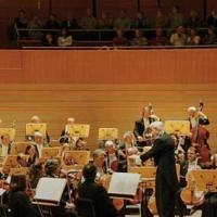 Pacific Symphony Presents TCHAIKOVSKY SPECTACULAR Tonight