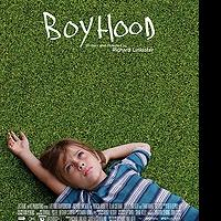 BOYHOOD Among Rotten Tomatoes 2014 Golden Tomato Award Winners