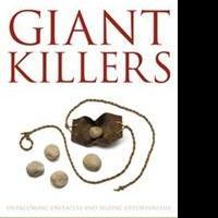 Steve Lawson Releases GIANT KILLERS