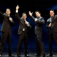 JERSEY BOYS Becomes 15th Longest-Running Broadway Show Tomorrow