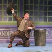 BWW Reviews: Chris Gibson's Best of 2014 in St. Louis