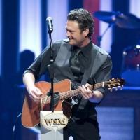 Blake Shelton to Guest Star on ABC's MALUBU COUNTRY, 3/1