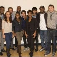 Photo Flash: Meet the Cast of Atlantic Theater's LONELINESS OF THE LONG DISTANCE RUNNER