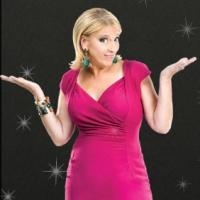 Lisa Lampanelli Brings 'Leaner and Meaner' Tour to Connecticut Tonight