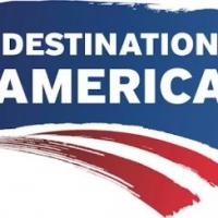 Destination America & USA Weekend Announce 'Red, White & You' Contest