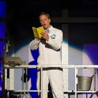 BWW Reviews: Marvelous Production of HOW TO SUCCEED IN BUSINESS WITHOUT REALLY TRYING by Stages St. Louis