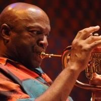 Centenary Stage Company's January Jazz Fest Continues with Stanton Davis Jr. and New Orleans Sound