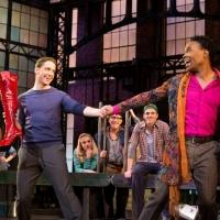 Meet the Current Casts of Broadway's Long Running Hits- KINKY BOOTS!