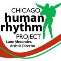 Chicago Human Rhythm Project Presents Dorrance World Premiere, 4/4