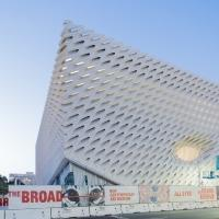 New Contemporary Art Museum, THE BROAD, Opens in LA, 9/20