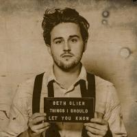 Singer/Songwriter Seth Glier Set for NYC Appearance Tonight