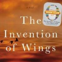 THE INVENTION OF WINGS is Amazon's Best-Selling Book of 2014