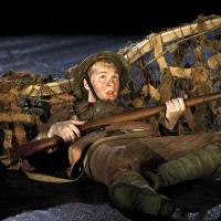 Photo Flash: First Look at New Production Shots of National Theatre's WAR HORSE