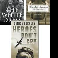 New Historical Novels Reveals the 1880s to 1940s