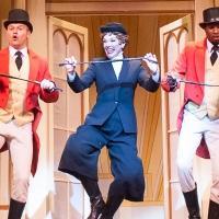 BWW Reviews: Virginia Rep's MAME Brings 'A Little Christmas' Spirit to Richmond
