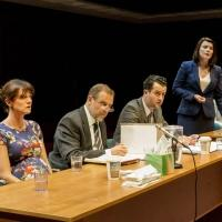 BWW Reviews: THE SAME DEEP WATER AS ME,The Donmar Warehouse, August 6 2013