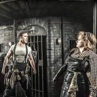 BWW Reviews: URINETOWN, St James Theatre, March 8 2014